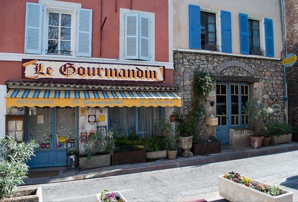 Adhérent LE GOURMANDIN - photo #5922