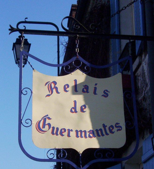 Adhérent AUBERGE DU RELAIS DE GUERMANTES - photo #6043