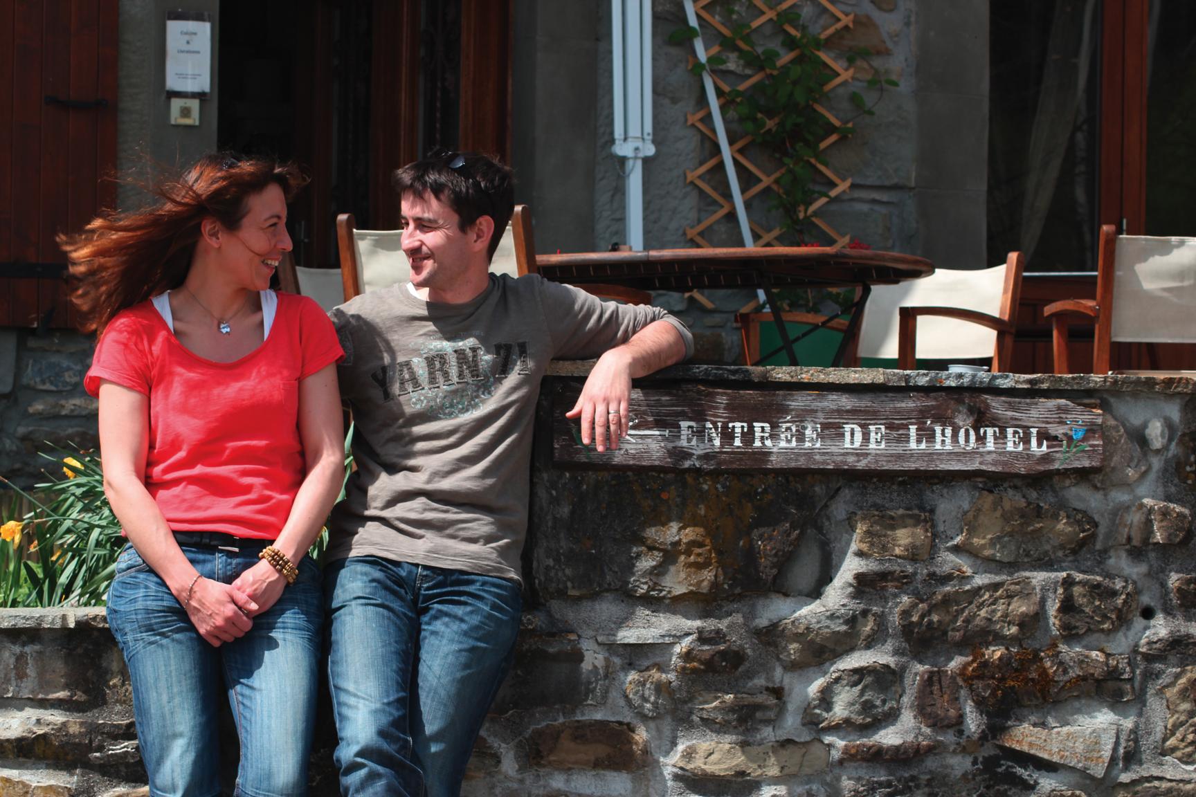 Adhérent LE BONHEUR DANS LE PRE - photo #5999