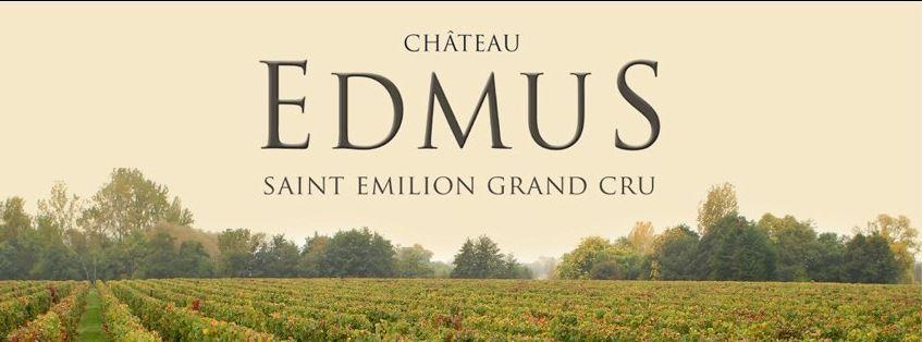 Adhérent CHATEAU EDMUS - photo #6325