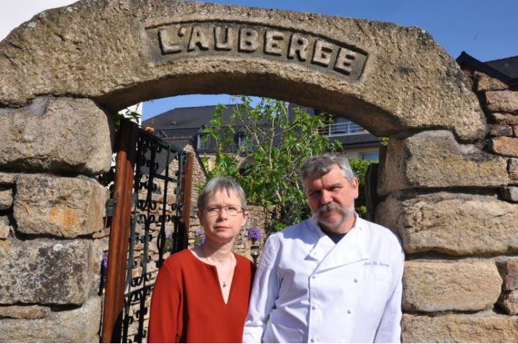 Adhérent L'AUBERGE - photo #6229