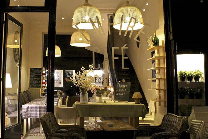 Adhérent EMPIRE CAFE - photo #6778