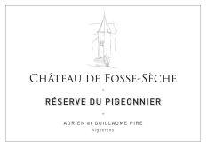 Adhérent CHATEAU DE FOSSE-SECHE - photo #6485