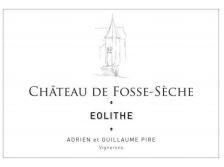 Adhérent CHATEAU DE FOSSE-SECHE - photo #6486