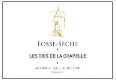 Adhérent CHATEAU DE FOSSE-SECHE - photo #6489