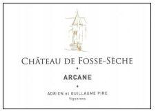 Adhérent CHATEAU DE FOSSE-SECHE - photo #6490