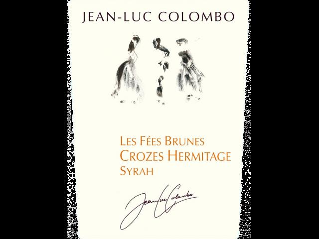 Adhérent VINS JEAN-LUC COLOMBO - photo #6544