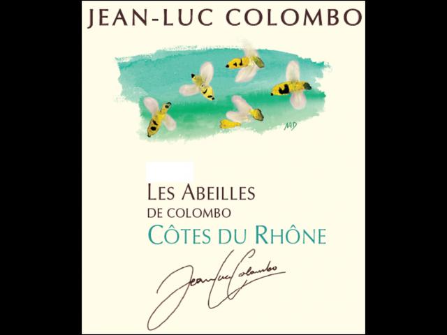 Adhérent VINS JEAN-LUC COLOMBO - photo #6545