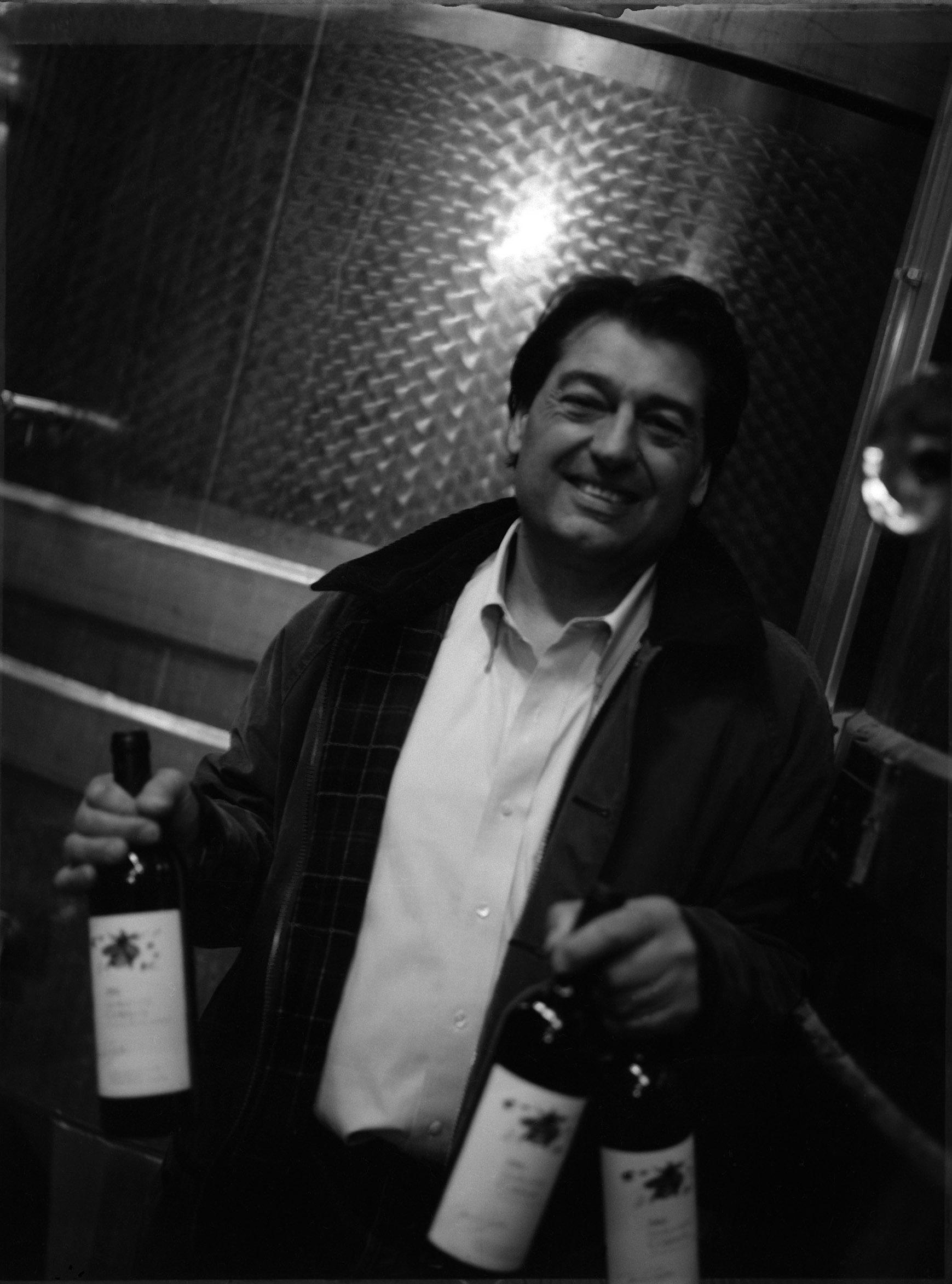 Adhérent VINS JEAN-LUC COLOMBO - photo #6548