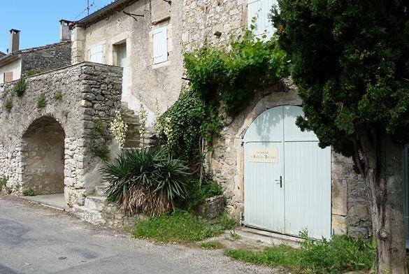Adhérent DOMAINE D'AIGUES BELLES - photo #6573