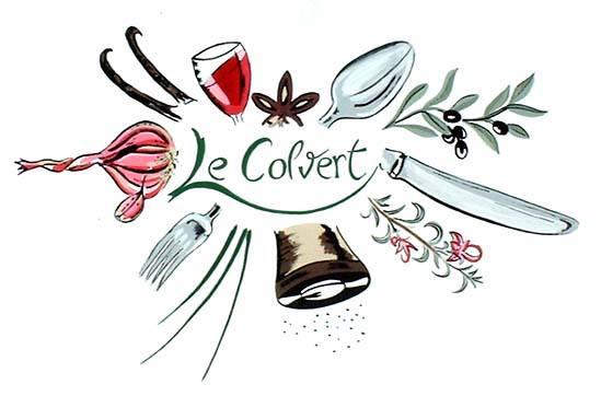 Adhérent RESTAURANT LE COLVERT - photo #6716