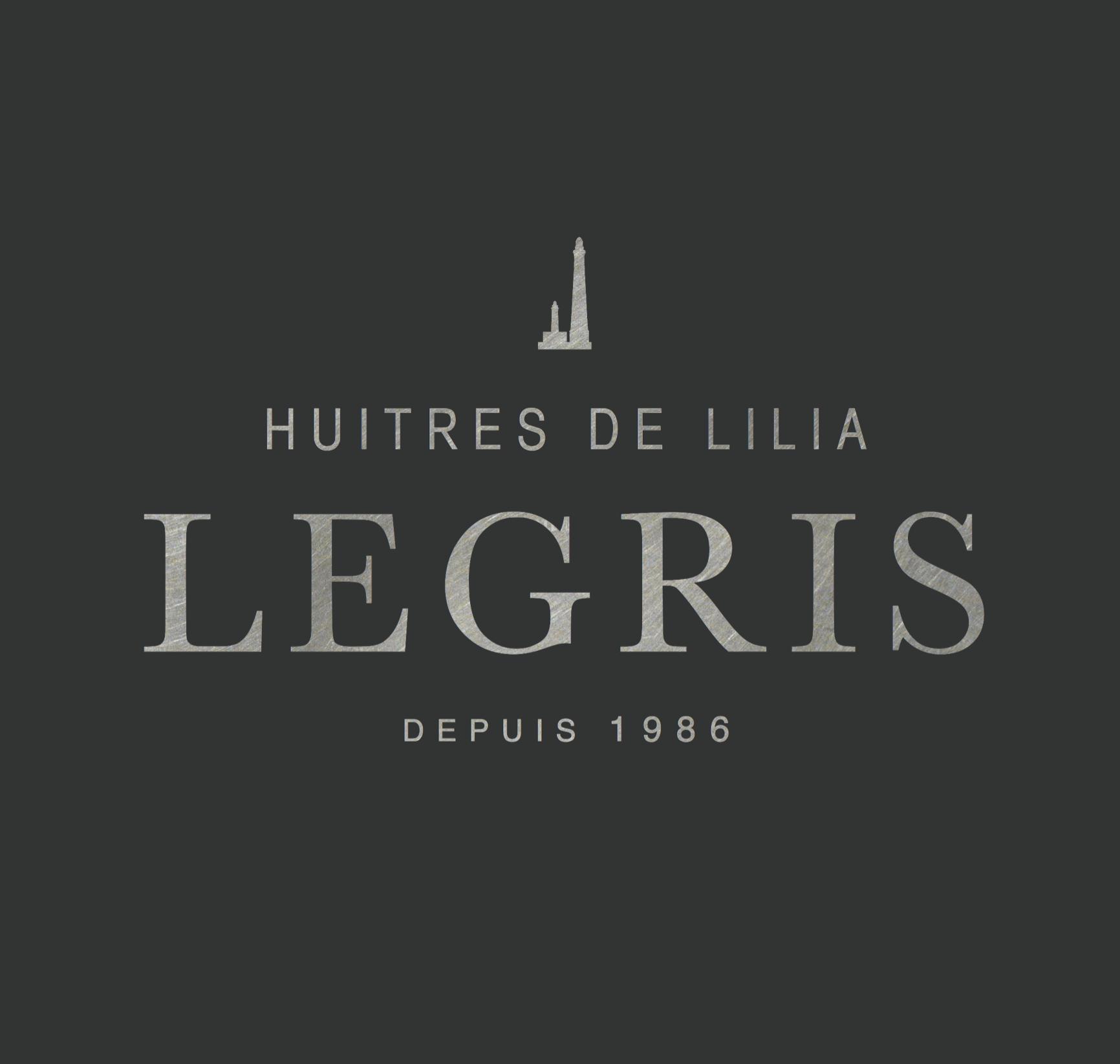 Adhérent HUÎTRES LEGRIS - photo #7033
