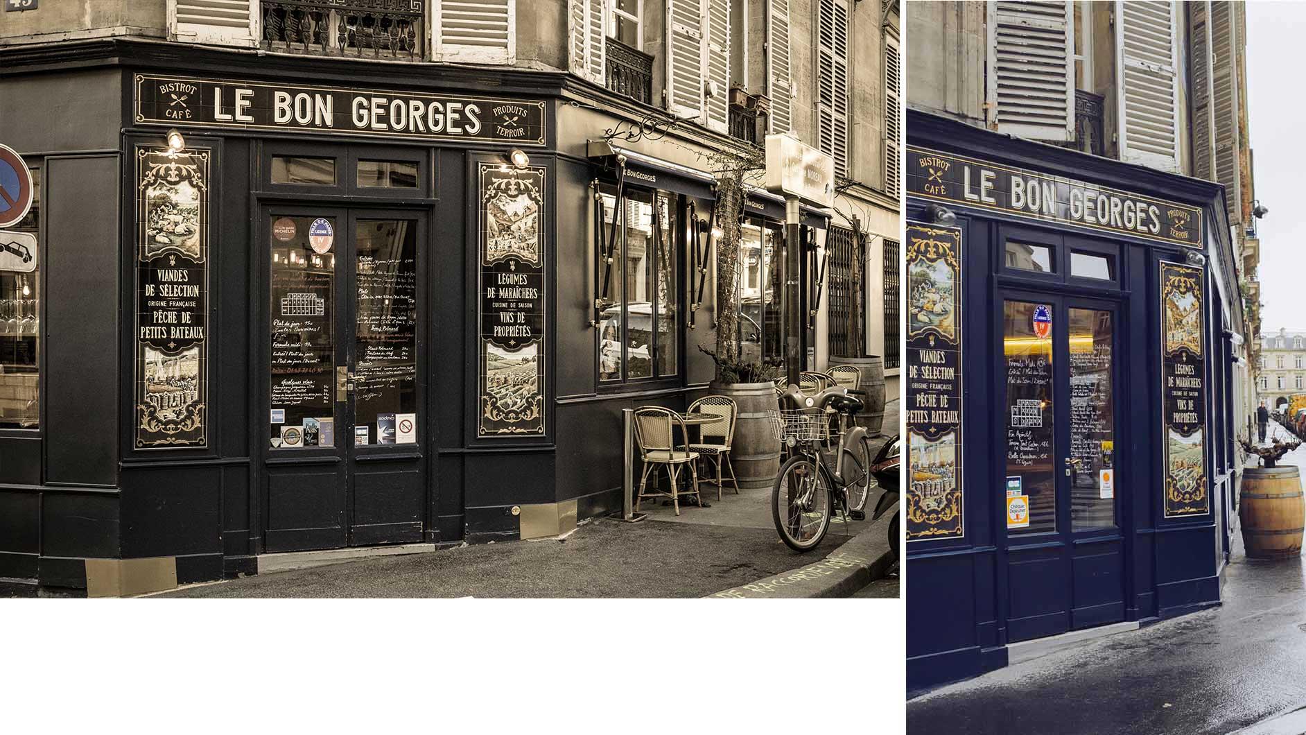 Adhérent LE BON GEORGES - photo #7313