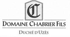 Adhérent DOMAINE CHABRIER FILS - photo #7645