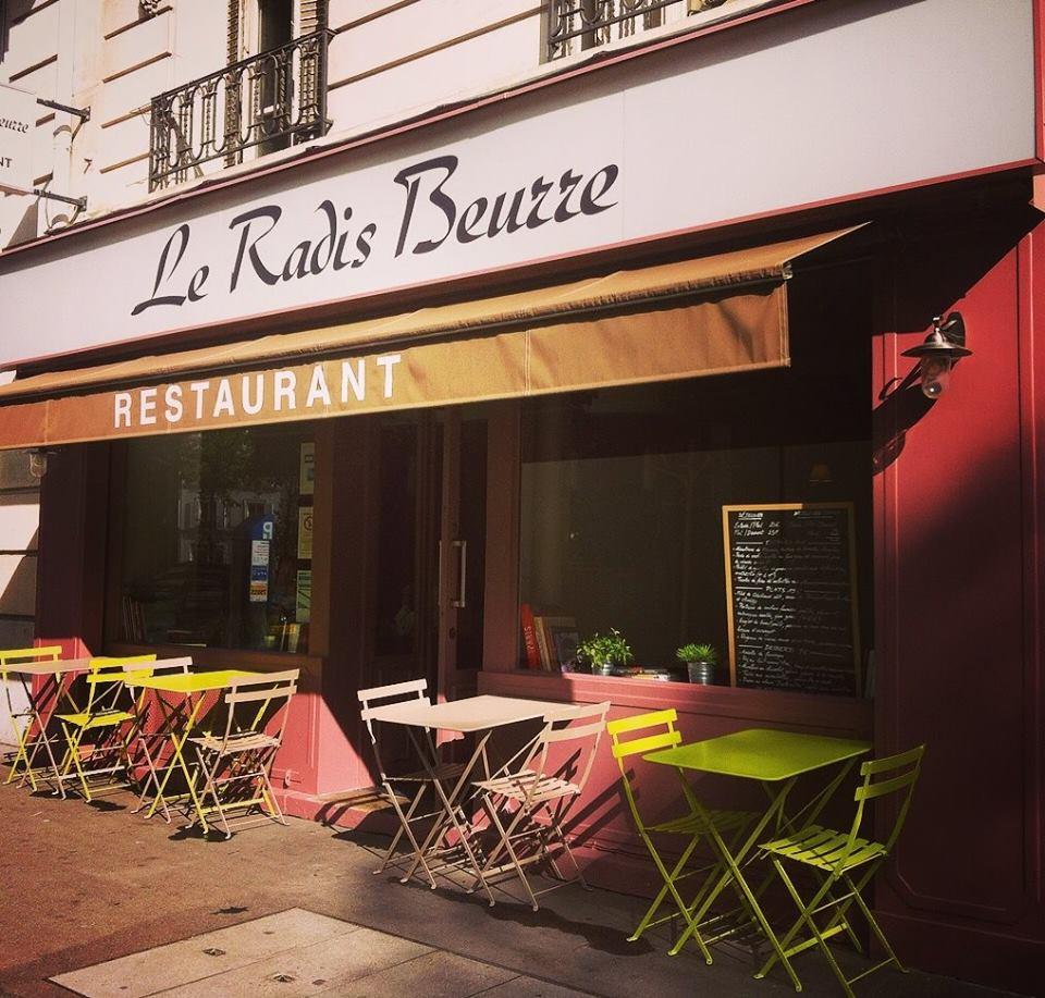 Adhérent LE RADIS BEURRE - photo #8215