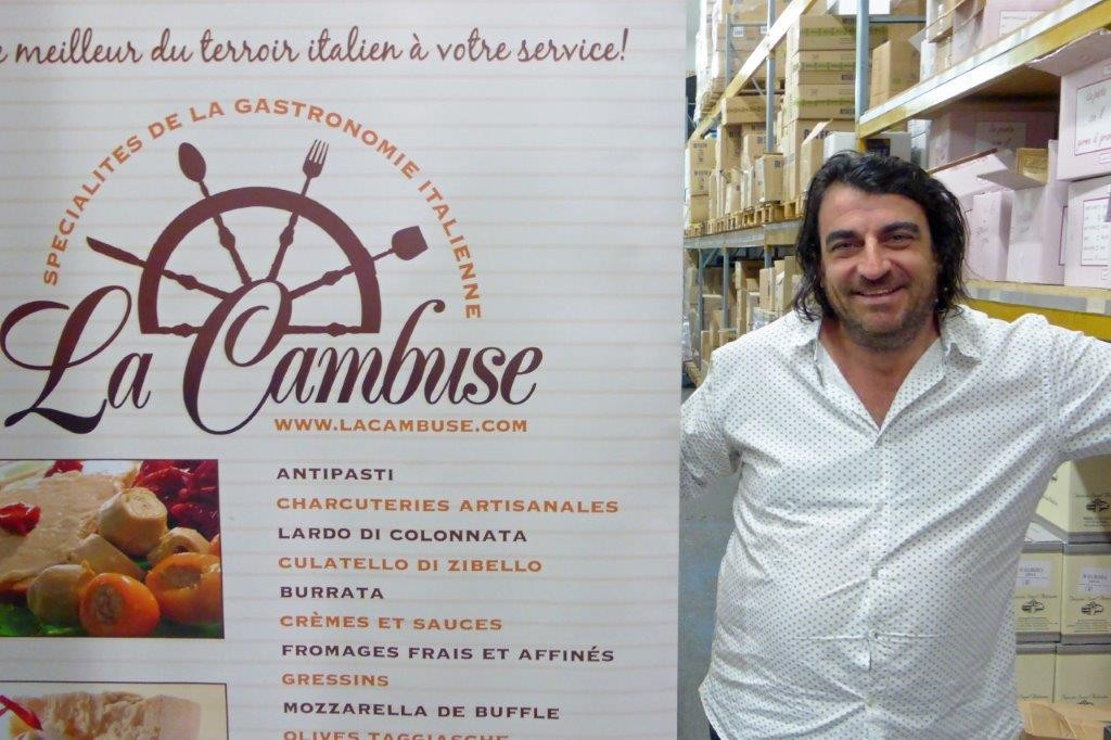 Adhérent LA CAMBUSE SARL - photo #8054