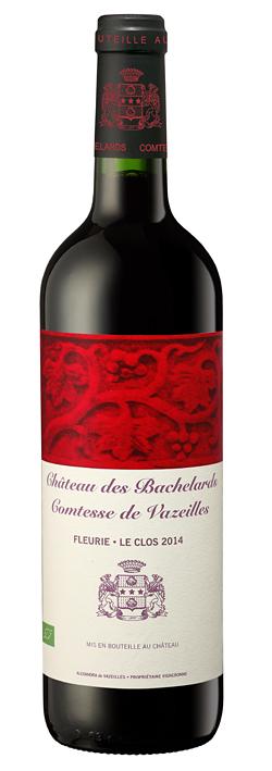 Adhérent CHATEAU DES BACHELARDS I COMTESSE DE VAZEILLES - photo #7927