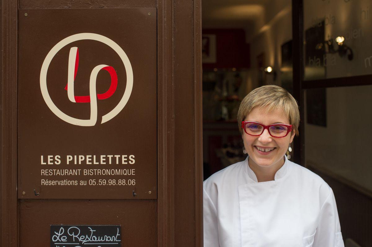 Adhérent LES PIPELETTES - photo #8613