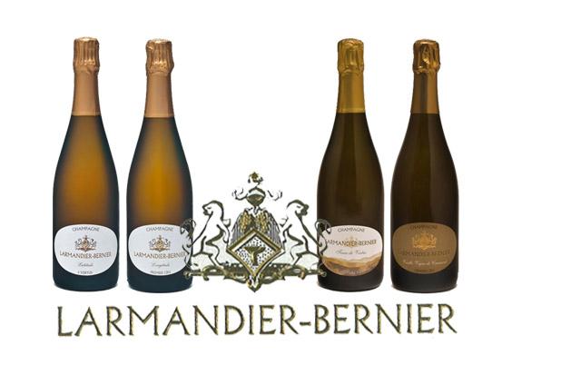Adhérent LARMANDIER-BERNIER  - photo #8493