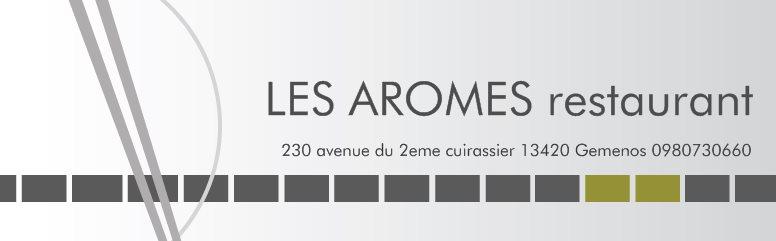 Adhérent LES AROMES - photo #8650