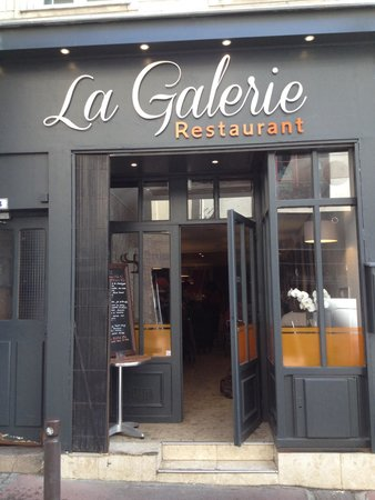 Adhérent LA GALERIE  - photo #8861