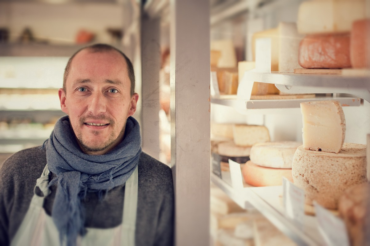 Adhérent LA FROMAGERIE DE KEROUZINE - photo #8924