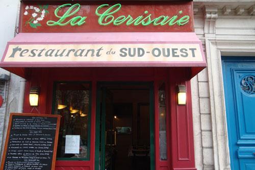 Adhérent LA CERISAIE - photo #8842