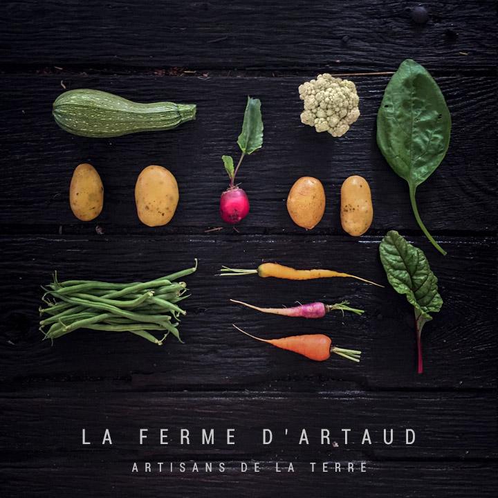 Adhérent LA FERME D'ARTAUD - photo #9139