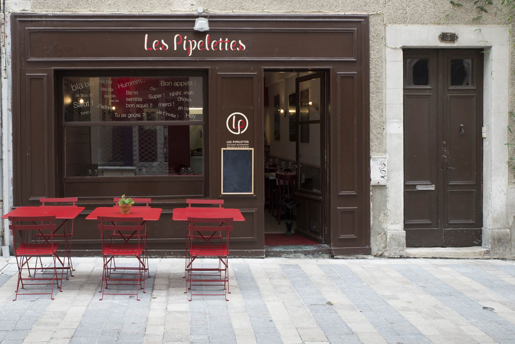 Adhérent LES PIPELETTES - photo #9077