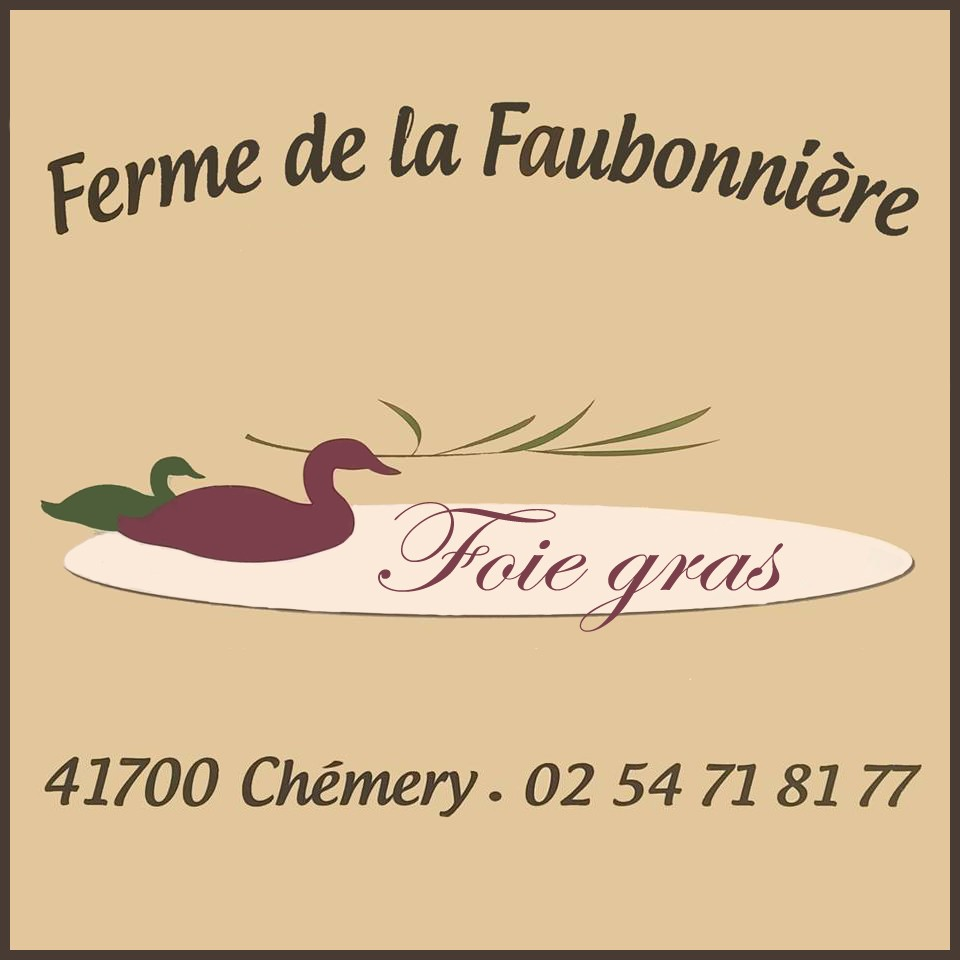 Adhérent FERME DE LA FAUBONNIERE - photo #9082