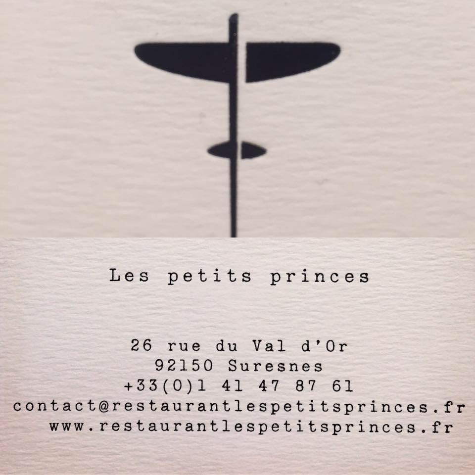 Adhérent LES PETITS PRINCES  - photo #9310