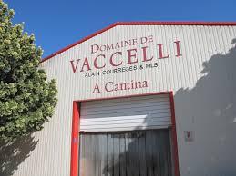 Adhérent DOMAINE VACCELLI - photo #9378