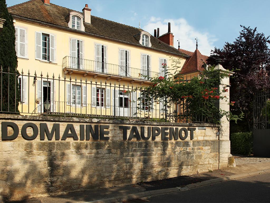 Adhérent DOMAINE TAUPENOT-MERME - photo #10121