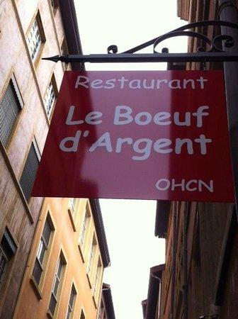 Adhérent LE BOEUF D'ARGENT - photo #9882