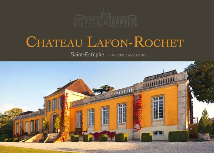 Adhérent CHATEAU LAFON ROCHET - photo #9824