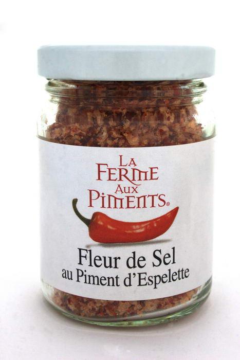 Adhérent LA FERME AUX PIMENTS - photo #10270