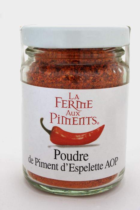Adhérent LA FERME AUX PIMENTS - photo #10269