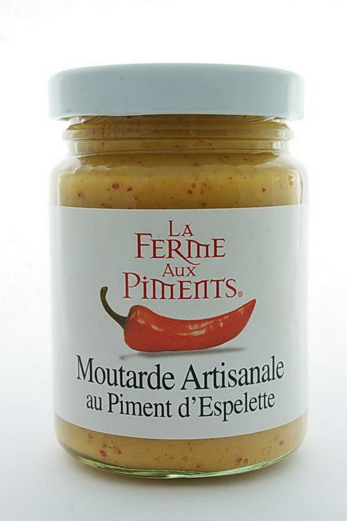 Adhérent LA FERME AUX PIMENTS - photo #10273