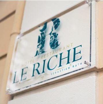 Adhérent LE RICHE - photo #10815
