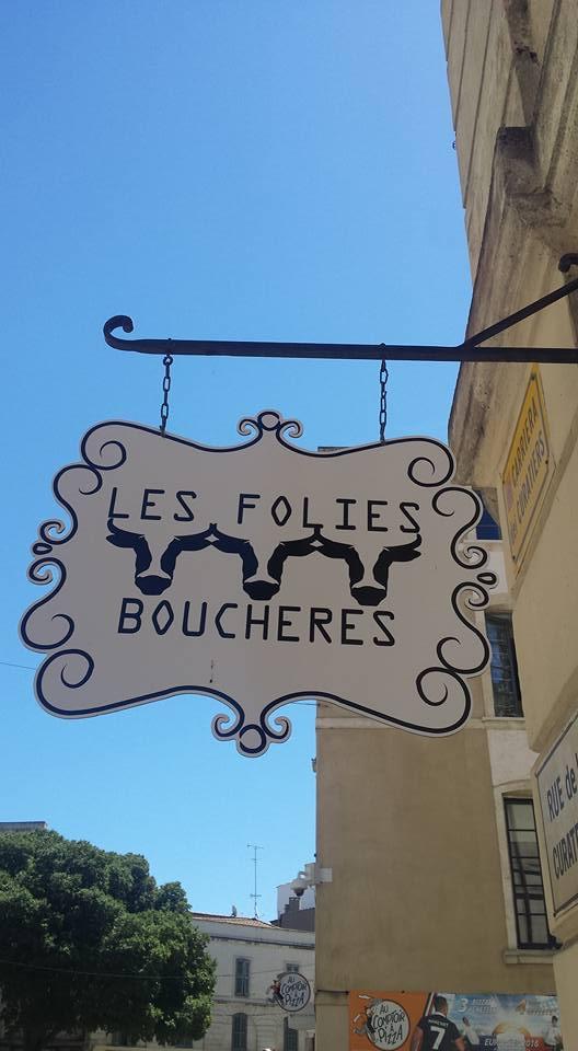 Adhérent LES FOLIES BOUCHERES - photo #11129