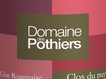 Adhérent DOMAINE DES POTHIERS VINS  - photo #11049