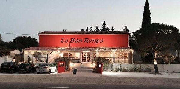 Adhérent LE BON TEMPS - photo #10927