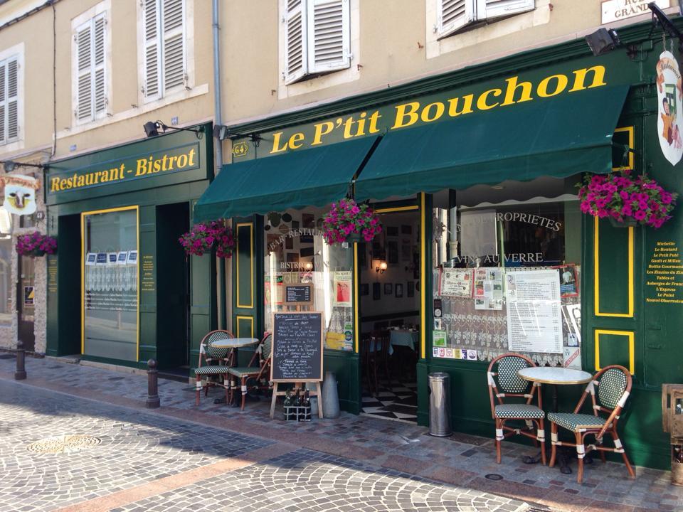 Adhérent LE P'TIT BOUCHON  - photo #11364