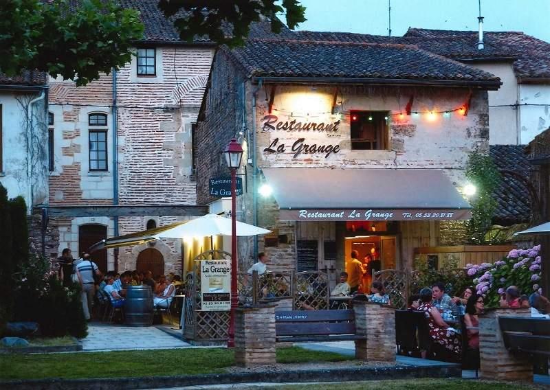 Adhérent LA GRANGE  - photo #11368