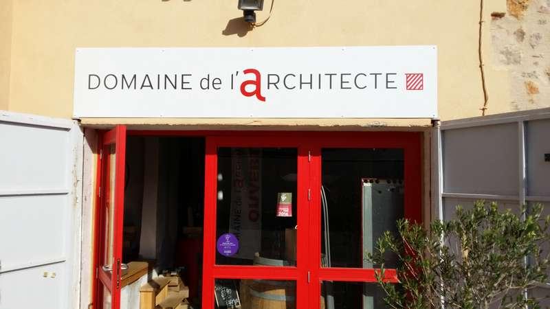 Adhérent DOMAINE DE L'ARCHITECTE - photo #11641