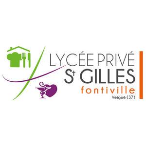 Ecole LYCÉE NOTRE DAME LA RICHE  - photo #11508