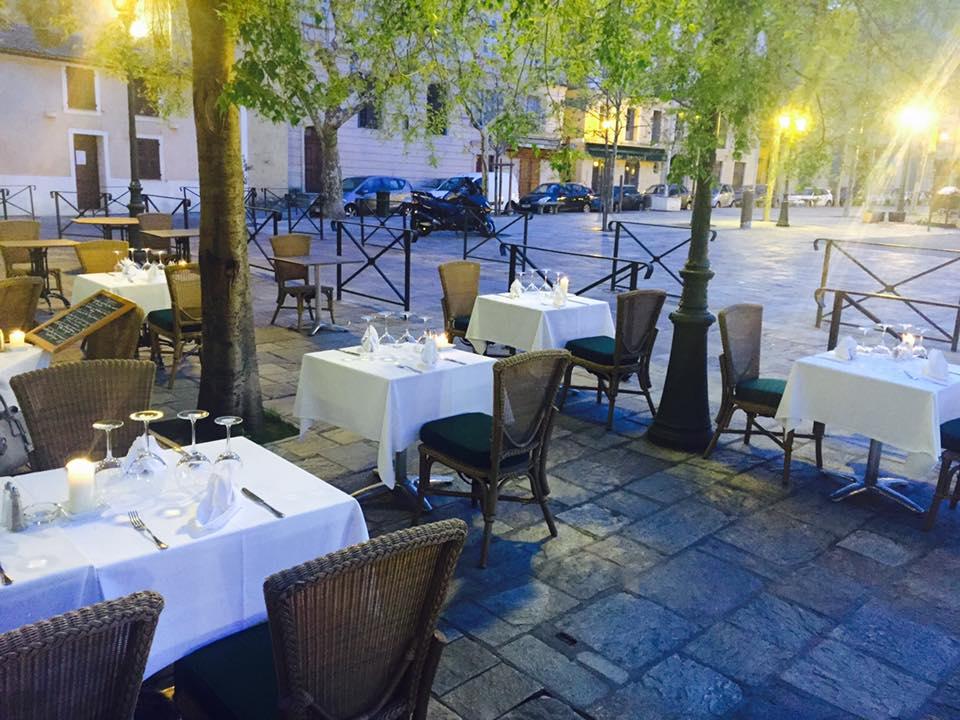 Adhérent LA TABLE DU MARCHE ST JEAN - photo #11727