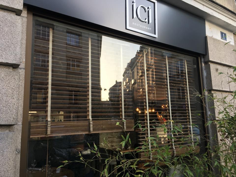 Adhérent RESTAURANT ICI - photo #12105