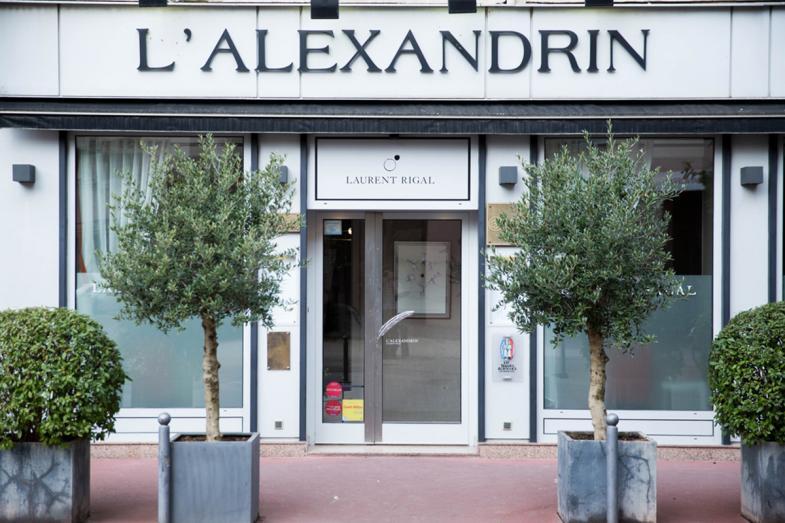 Adhérent L'ALEXANDRIN - photo #11865