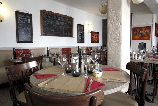 Adhérent LA TABLE DES BAOUS - photo #11832